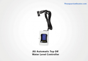 JBJ Automatic Top Off Water Level Controller for Aquarium (Automatic refilling)