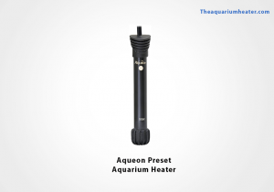 Aqueon Preset (Optimal temperature supplier)