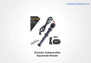 Orlushy Submersible (Shatterproof and Durable)