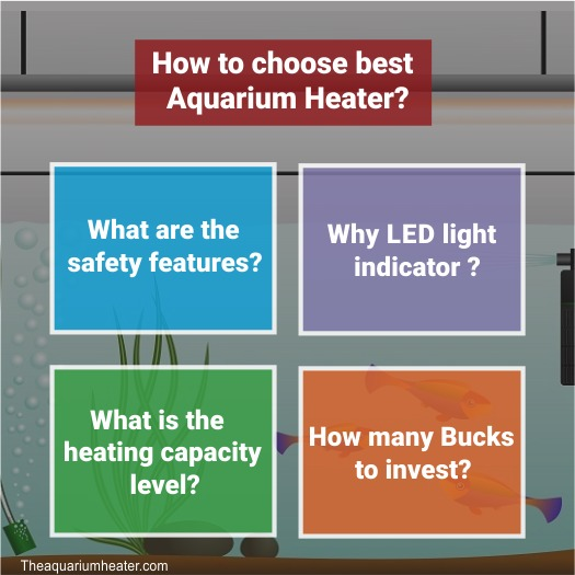 How to choose your favorite heater?